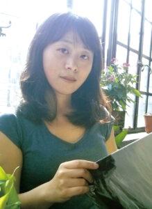 QU Lan - 照片