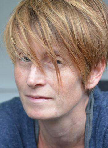 Portrait de Tineke Meirink